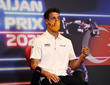 Verstappen y Red Bull estrenan liderato en Azerbaiyán