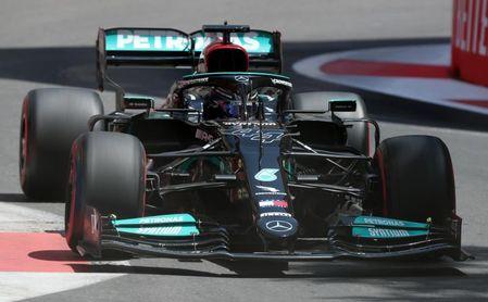 'Checo' vuela, Sainz destaca y Alonso ilusiona