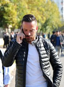 Exjugador del St.Pauli alemán acusado de narcotráfico y otros delitos