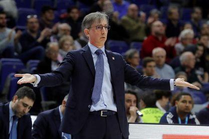 Moncho Fernández renueva como entrenador del Obradoiro hasta el 2023