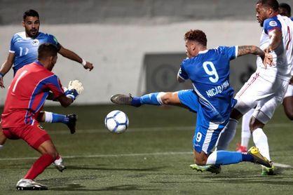 3-0. Nicaragua golea a Belice y consigue segundo triunfo rumbo a Catar 2022