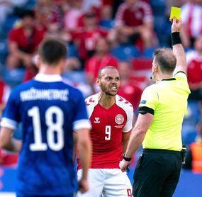 2-0. La 'dinamita roja', a punto para la Euro