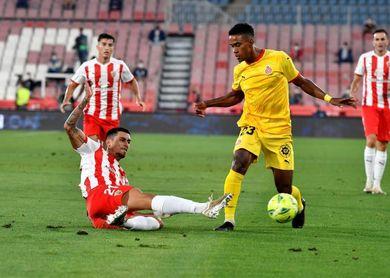 El Girona disputará su cuarta final del 'playoff' en ocho años