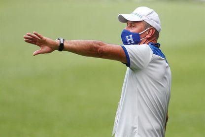 2-2 (5-4). Honduras, superior a Costa Rica, se quedó con el tercer puesto