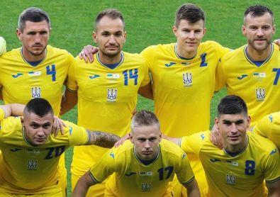 4-0. Ucrania se da un homenaje en su último amistoso