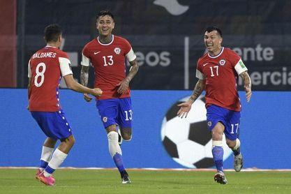 Chile y Bolivia disputan un duelo de urgencias por llegar al Mundial de Catar