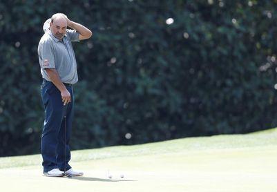 Brasil extradita al golfista argentino Ángel Cabrera, acusado de violencia machista