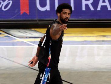 Exhibiciones encestadoras de Nets y Suns que dominan a Bucks y Nuggets