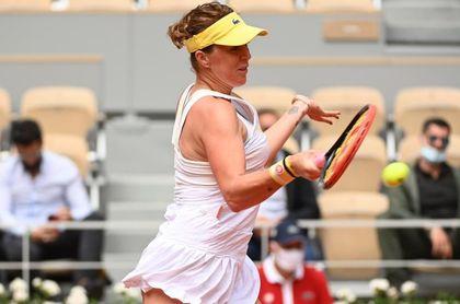Pavlyuchenkova se clasifica para su primera semifinal en Roland Garros
