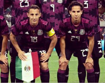 México no sólo pide a Lainez para los JJ.OO., sino también a Guardado