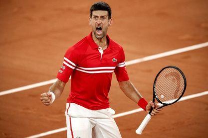 Djokovich y Nadal acuden a su cita