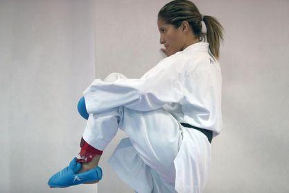 El kárate latinoamericano, en París a la caza de las últimas plazas olímpicas