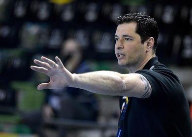 Alberto Entrerríos, mejor técnico, y cuatro barcelonistas en el equipo ideal de la EHF
