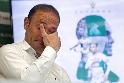 Butragueño, De Gea, Le Tissier y excompañeros homenajean a Nino tras su retirada