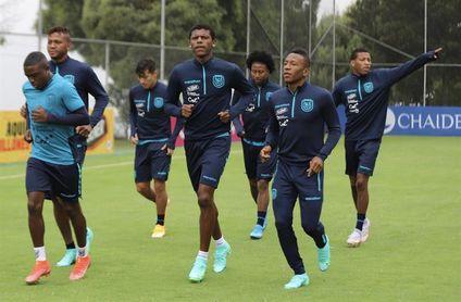 Ecuador viaja a Brasil con sed de revancha en la Copa América Brasil 2021