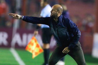 El Internacional destituye al técnico español Miguel Ramírez
