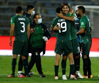 La Verde de Farías ya se prepara en territorio brasileño para la Copa América