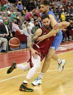 67-53. Covirán Granada, a un triunfo de la ACB tras superar al Breogán