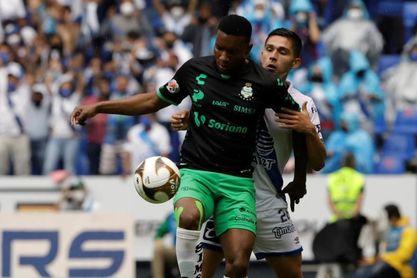 Colombia pierde a Juan Ferney Otero para la Copa América por la covid-19