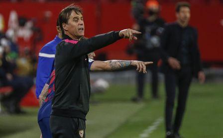 """Lopetegui tumbó el acuerdo con el Tottenham""."
