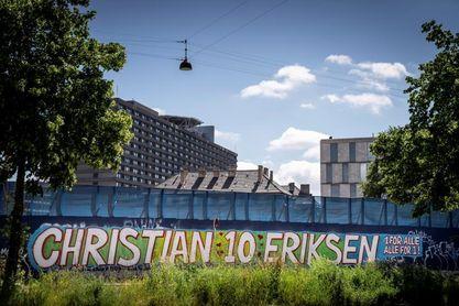 Eriksen se mantiene estable y sin cambios
