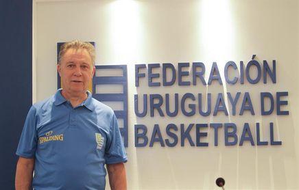 La selección uruguaya de baloncesto inició trabajo rumbo al Preolímpico