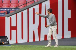 Pacheta, nuevo entrenador del Real Valladolid tras su descenso a segunda