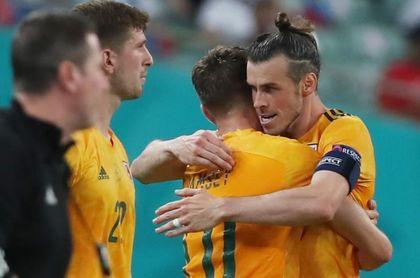 Bale y Gales, un matrimonio perfecto