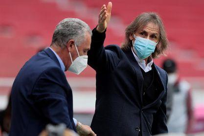 """Gareca: """"Ojalá podamos hacer algo parecido a la Copa América anterior"""""""