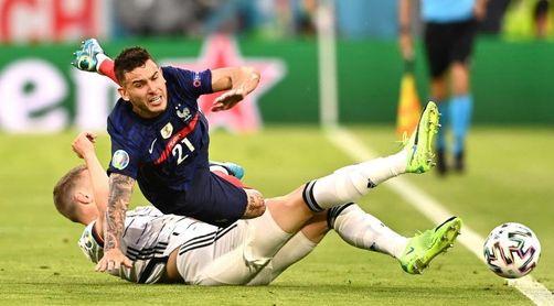 Ginter: sería un error concentrarnos solo en Cristiano Ronaldo