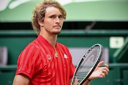 Tennis Gerry Weber Open 2021