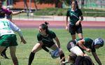El Uni afronta la primera jornada de la Copa de la Reina de Rugby a Siete.