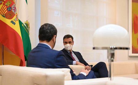 Pedro Sánchez pone fecha al fin del uso de la mascarilla en exteriores.
