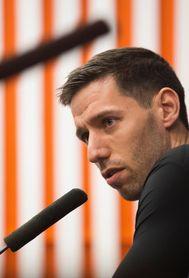 El Valencia hará efectiva la cláusula para ampliar una campaña a Van Rossom