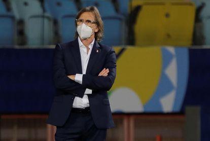 Argentina, la única selección de Sudamérica que aún se le resiste a Gareca