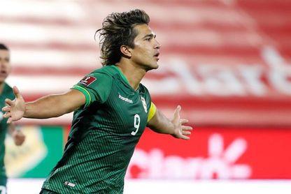 Martins y dos jugadores más se integran a la Verde tras superar la covid-19