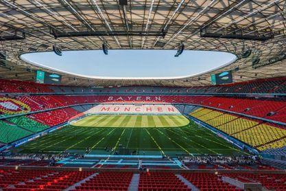 Múnich carga contra la UEFA por prohibir iluminar con el arcoiris LGTBI