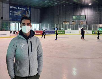 Javier Fernández inaugura en Fuenlabrada campaña de igualdad en el deporte