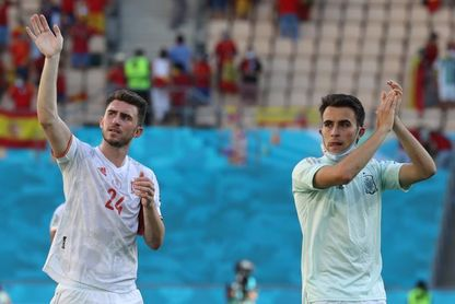 "Laporte: ""He celebrado el gol con mucha rabia"""