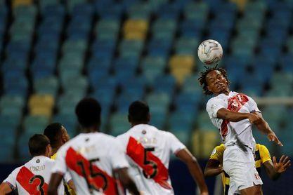 2-2. Perú salva el empate y deja a Ecuador en peligro de la eliminación