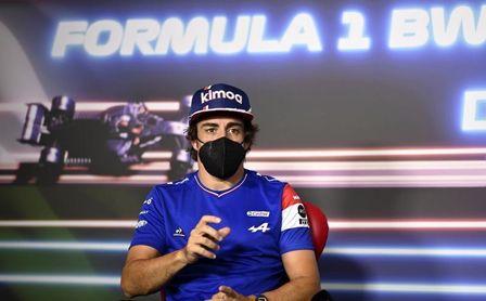 Alonso: No hemos encontrado la perfección, pero las cosas están mejorando