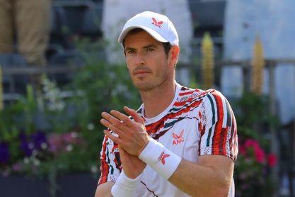 Andy Murray competirá en los Juegos Olímpicos