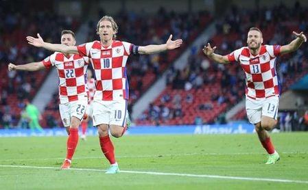 El análisis del rival: Croacia, la subcampeona del mundo o cómo sobrevivir en el alambre