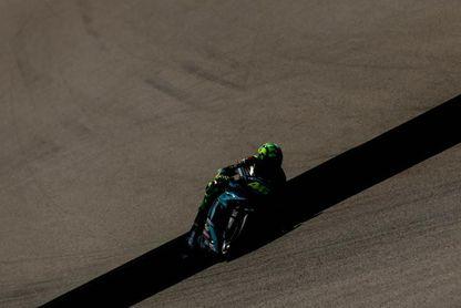 Ducati proveerá al equipo Aramco Racing VR46 de Valentino Rossi