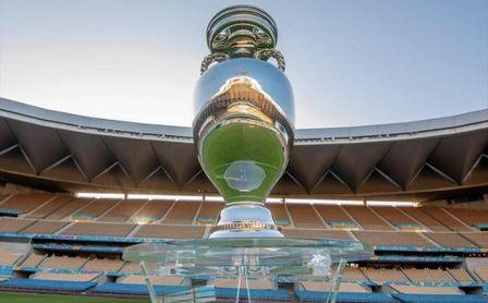 Así queda el descompensado cuadro de los octavos de final de la Eurocopa 2020 (cruces y horarios)