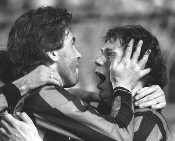 Van Basten, el gol de todas las Eurocopas