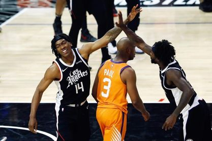 "Chris Paul vuelve con los Suns: ""Tengo que mejorar, he tirado terriblemente"""