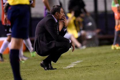 Pablo Marini será nuevo técnico de Liga de Quito en lugar de Pablo Repetto
