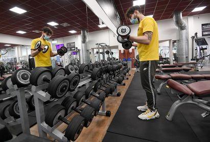 La pandemia restó 10 millones de usuarios a los gimnasios europeos