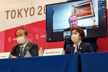 La trampa multimillonaria de los Juegos de Tokio